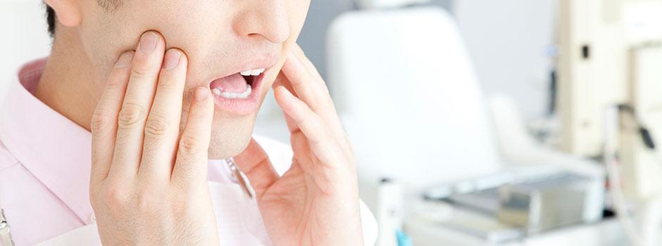 間違った入れ歯が引き起こす「病気」