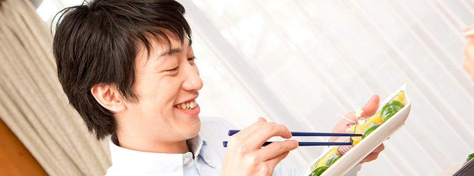 ◆ 入れ歯は「抜けた歯の代わり」だけでない!